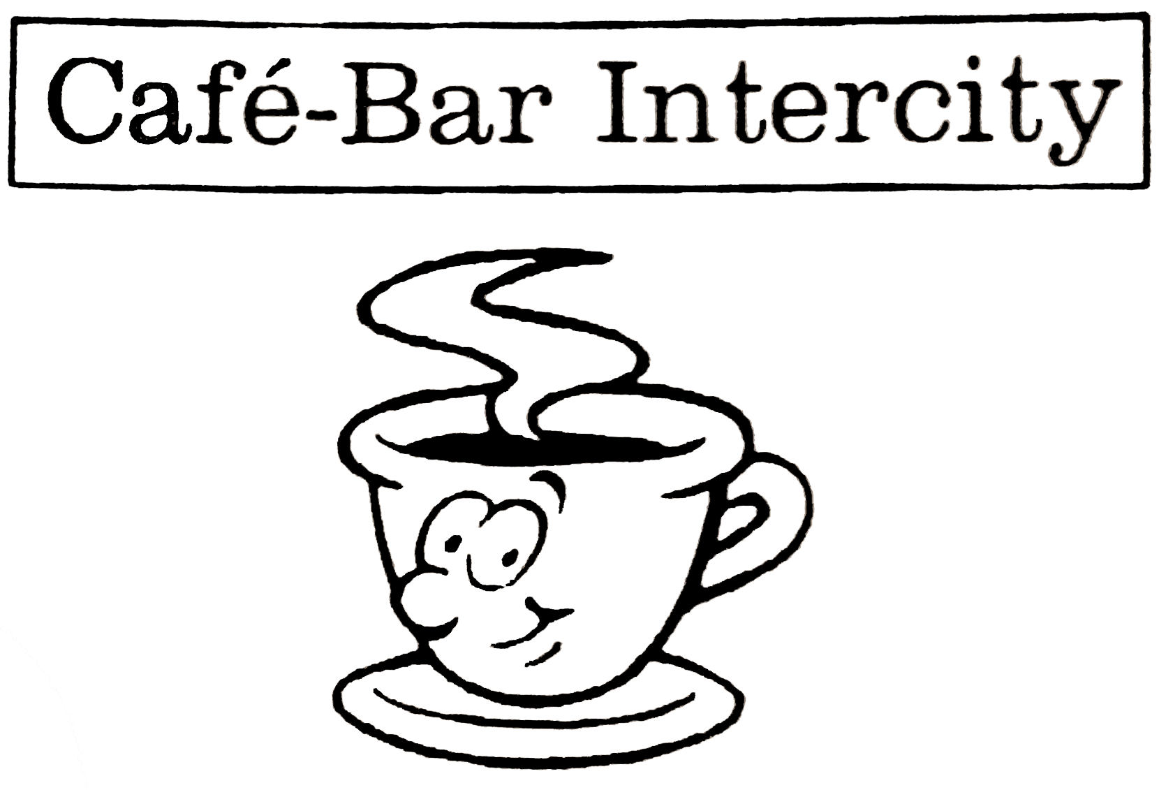 Café-Bar Intercity